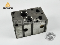 SINOTRUK HOWO Engine  Cylinder Head Assembly 61560040058