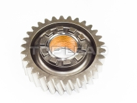 SINOTRUK HOWO Active Cylindrical Gear Assembly AZ9981320330