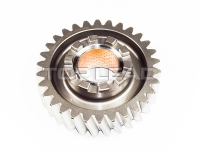 SINOTRUK HOWO Active Cylindrical Gear Assembly WG9981320130