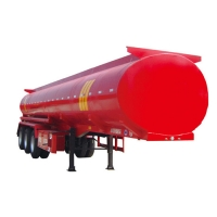Buy Oil Tank Semi Trailer
