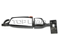 SINOTRUK HOWO Right Rear View Mirror Assembly (Manual) 712W63730-6624