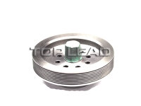 SINOTRUK HOWO Engine Crankshaft Pulley VG1047020020