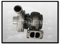 WEICHAI  Turbocharger