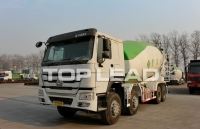 Hot sale SINOTRUK HOWO CONCRETE MIXER, MIXER TRUCK, CONSTRCTION MACHINERY