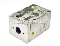 SINOTRUK HOWO Engine  Cylinder Head Assembly 61560040068