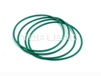 Buy shangchai diesel engine parts cyliner liner seal for D6114 parts number D02A-171-30A+A