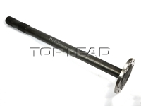 SINOTRUK HOWO shaft 811W35502-0146
