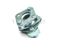 SINOTRUK HOWO Coupling assembly (new Euro Ⅱ short) VG1560080300