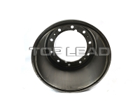 SINOTRUK HOWO Rear brake drum (New)