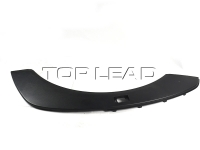 SINOTRUK HOWO A7  Right fender trim panel WG1664230012 AZ1664230012