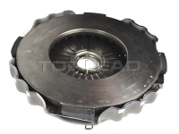 SINOTRUK HOWO Input shaft cover assembly