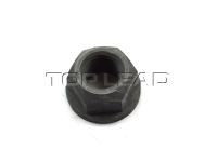 SINOTRUK HOWO Hexagon nut Q33422T13F2