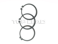 SINOTRUK HOWO Shaft circlips