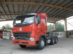 Hot sale Good Quality SINOTRUK HOWO A7 6x4 Tractor Truck, Prime Mover, Trailer Head